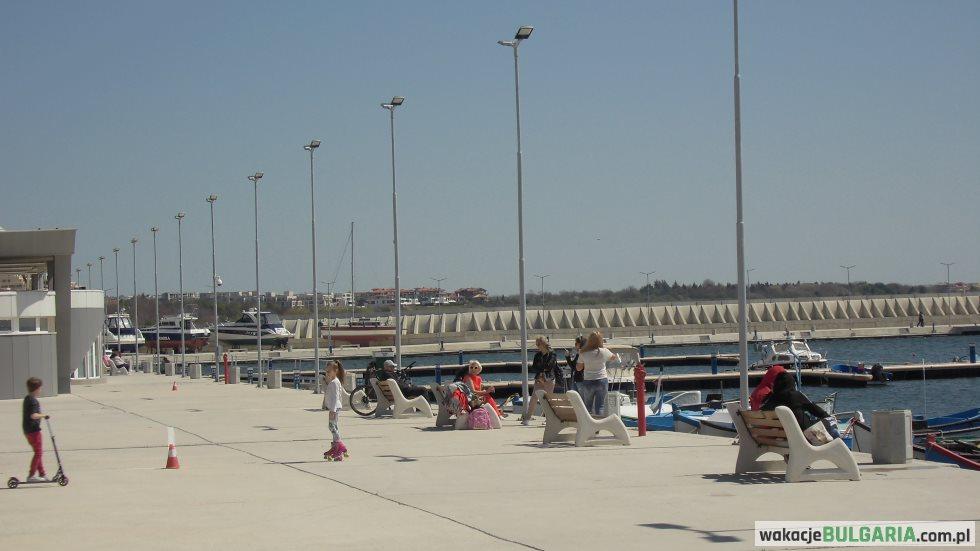 port Sarafowo