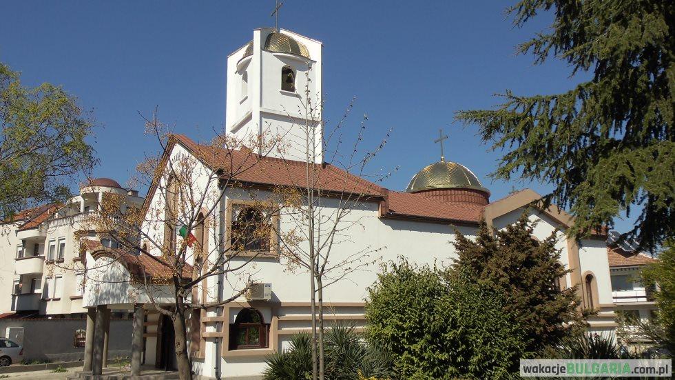 Cerkiew w Sarafowie