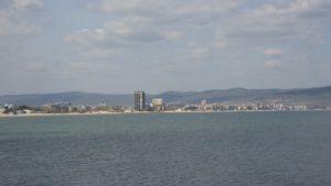Plaża Sarafowo