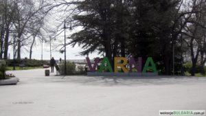 Warna - Park Primorski