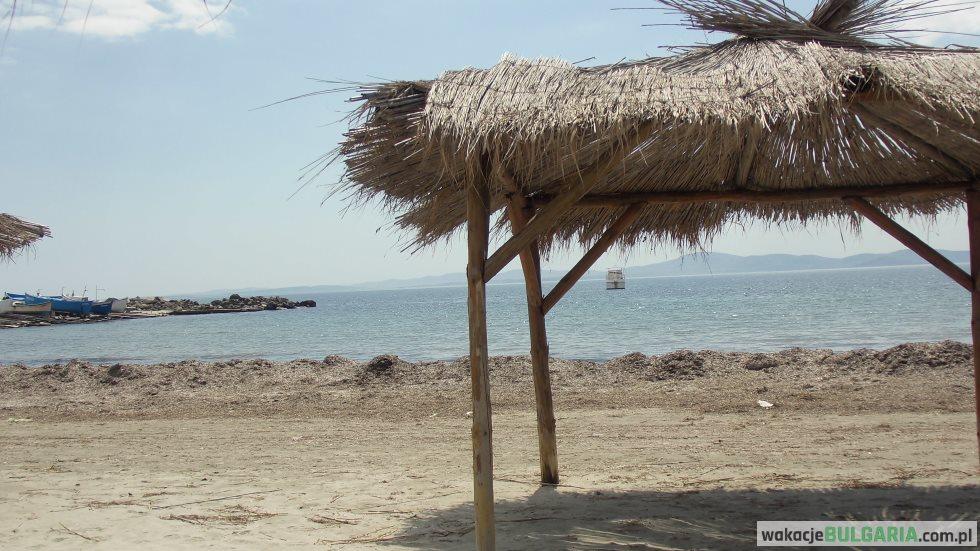 Pomorie plaża