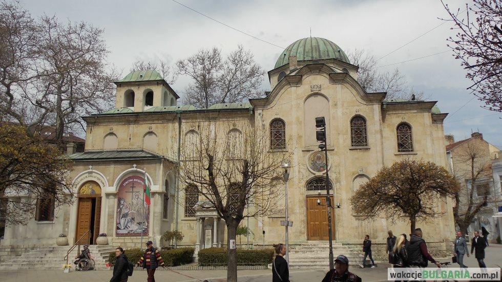 Cerkiew Św. Mikołaja Warna