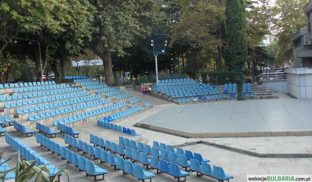 Sozopol amfiteatr