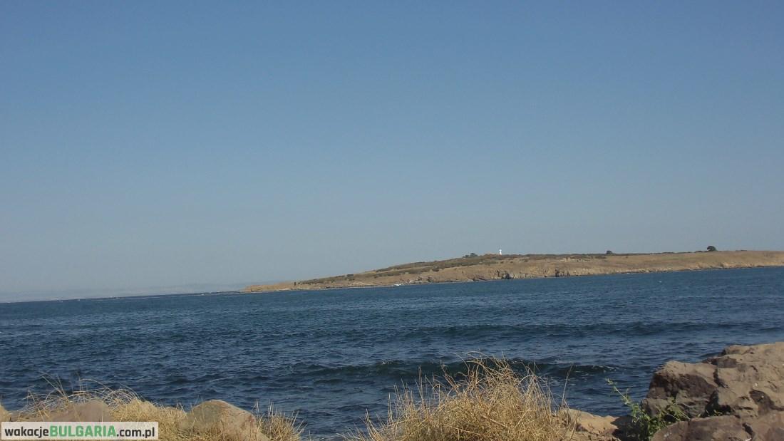 Wyspa św. Jana (Sozopol)