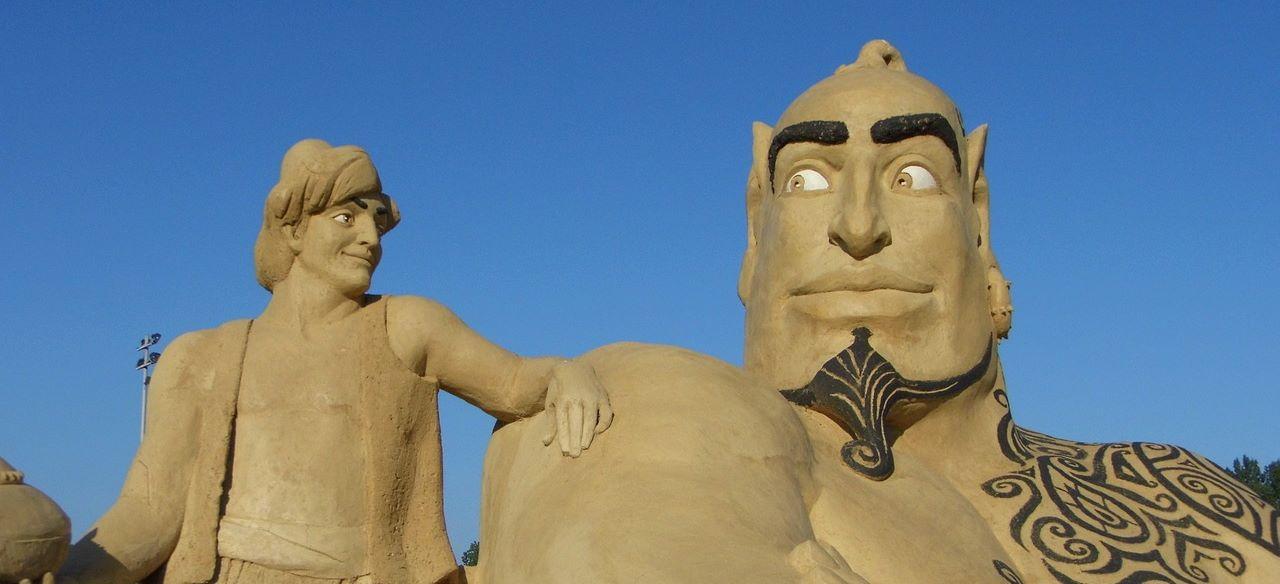 Sandfest Burgas